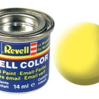 Revell Email Farbe: 015, Yellow (mat)