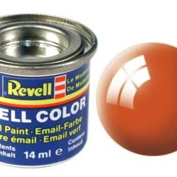 Revell Email color: 030, Oranje (glanzend)