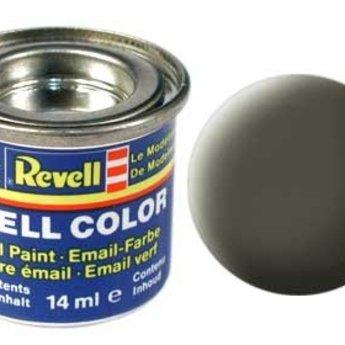 Revell Email Farbe: 046, Nato Olive (mat)