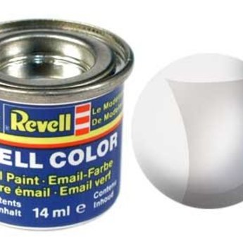 Revell Email color: 002, Colorless (mat)