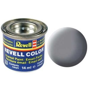 Revell Email color: 047, Muisgrijs (mat)