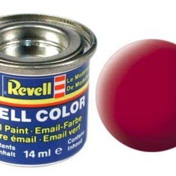 Revell Email Farbe: 036, Hochrot (mat)