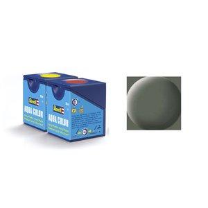 Revell Aqua Color: 067, Green Grey (mat)