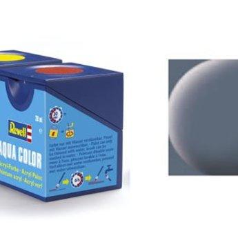 Revell Aqua Color : 079, Blauwgrijs (mat)