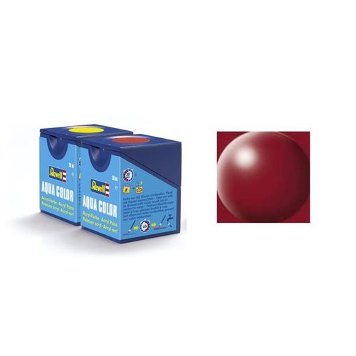 Revell Aqua Color 331, Lila, Rot (satin)