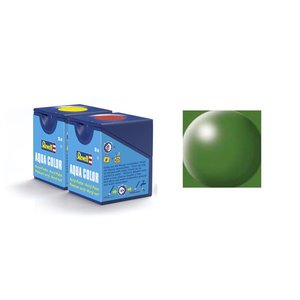 Revell Aqua Color: 360, Fern Green (satin)
