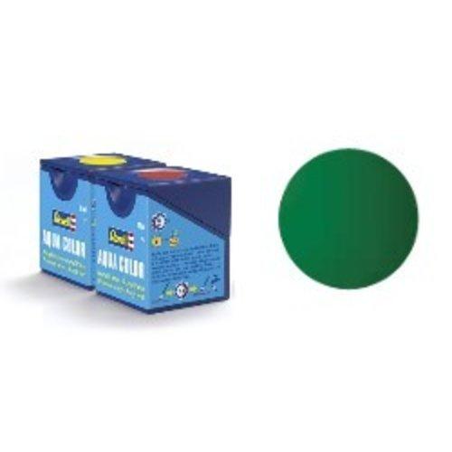 Revell Aqua Color 061, Samargdgroen (gloss)