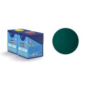 Revell Aqua Color: 062, Moss (gloss)