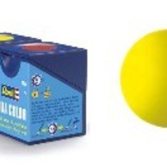 Revell Aqua Color 312, Light Yellow (satin)