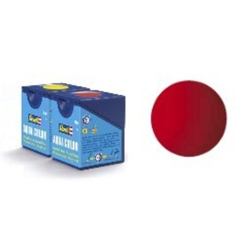 Revell Aqua Color 332, light red (satin)