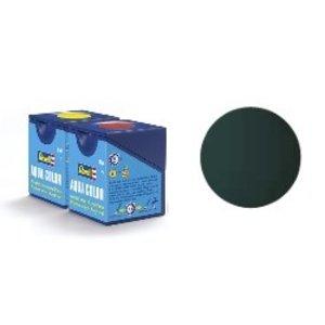Revell Aqua Color : 365, Patinagroen (zijdemat)