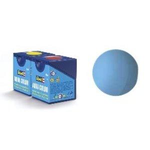Revell Aqua Color 752, Blue (transparent)