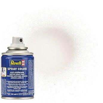 Revell Spray Farbe: 004 weiß (glänzend)