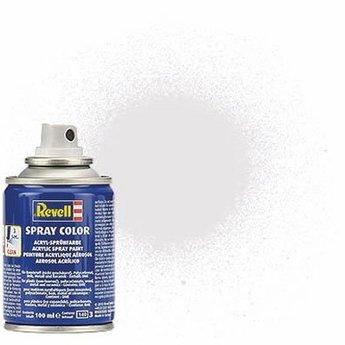 Revell Spray Farbe: Farblos 002 (mat)