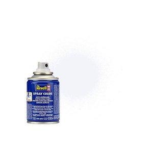 Revell Spray Color: 005 White (matt)