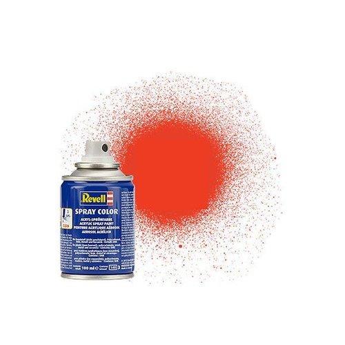 Revell Spray Color: Light Orange 025 (mat)