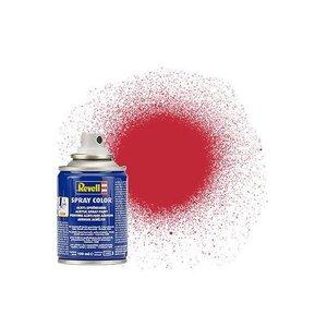 Revell Spray Farbe: 036 Karminrot (mat)
