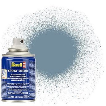 Revell Spray Farbe: 057 Grey (mat)