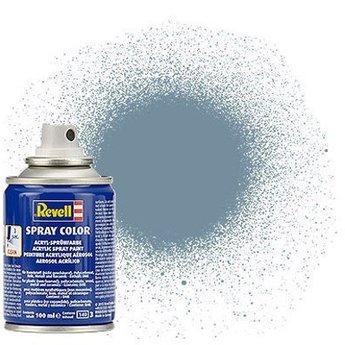 Revell Spray Farbe: 057 Grey (mat)