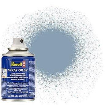 Revell Spray Color: Grey 374 (satin)