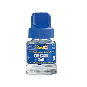 Revell Decal Soft-