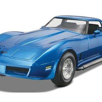 Revell '82 Corvette