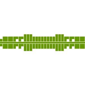 621 - Middel groen