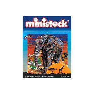 Afrika - Olifant