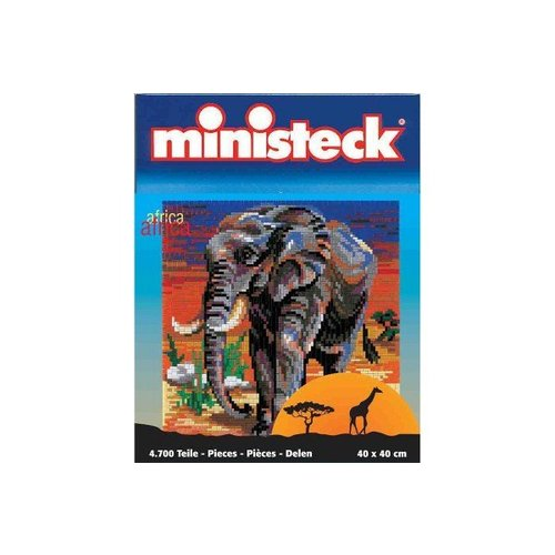 Africa - Elephant