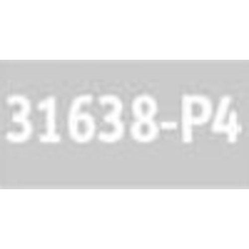 638 - P4 (grijstint)