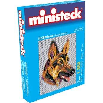 Ministeck German Shepherd Dog