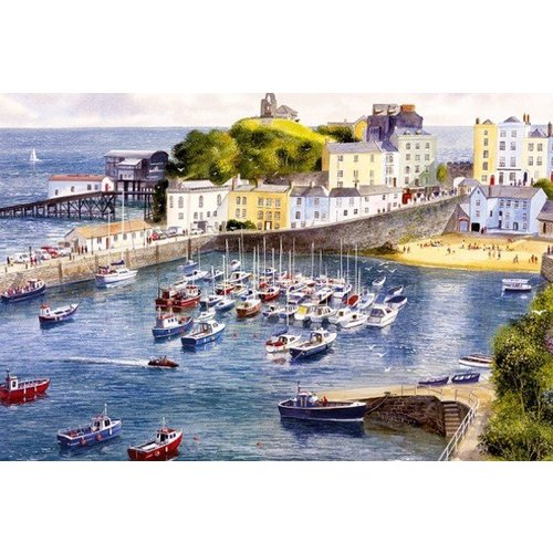 Gibsons Tenby