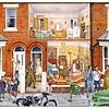 Gibsons Memory Lane - Unser Haus - 1950