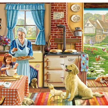 Gibsons Home Sweet Home