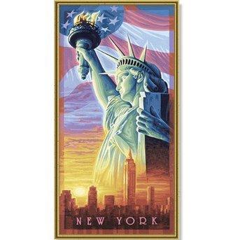 Schipper The Statue of Liberty