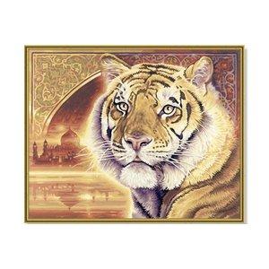 Schipper Indien - Bengal Tiger