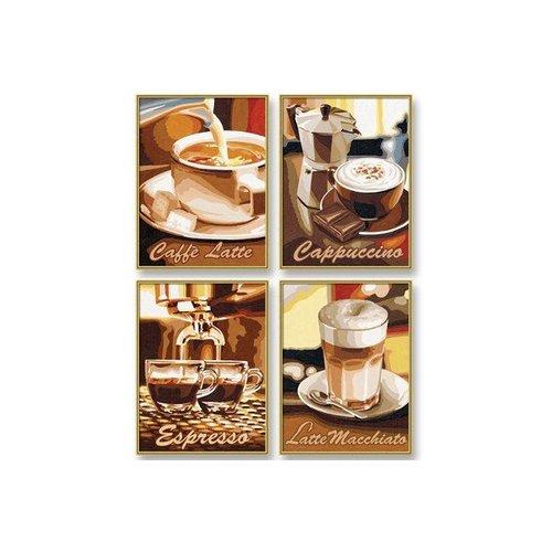Schipper Koffiepauze