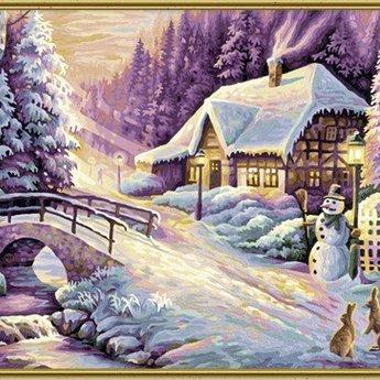 Schipper De Winter