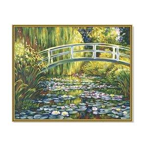 Schipper Water Lily Pond