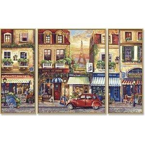 Schipper Paris Nostalgie