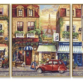 Schipper Paris Nostalgia