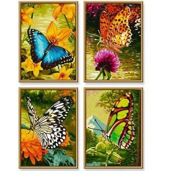 Schipper Vlinders
