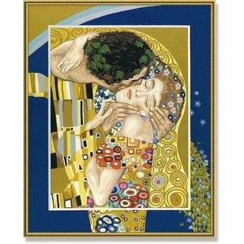 Schipper De Kus - Gustav Klimt