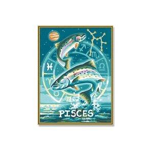 Schipper Dierenriem - Vissen