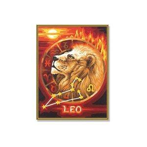 Schipper Tierkreis - Löwe