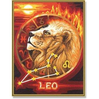 Schipper Zodiac - Leo