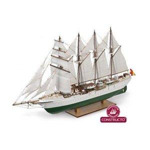 Constructo JS Elcano