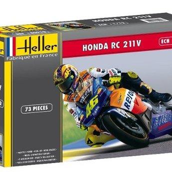Heller Honda RC211V