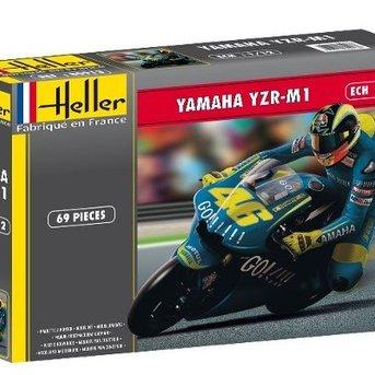 Heller Yamaha YZR-M1