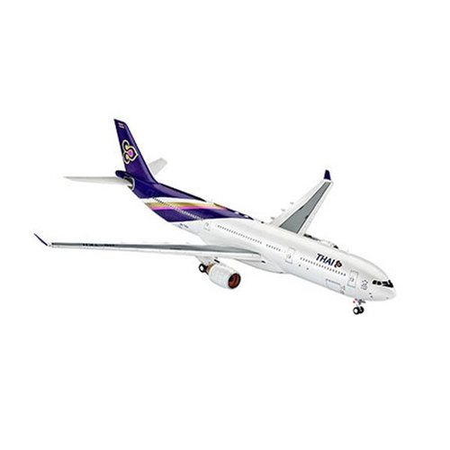 Revell Thai Airways Airbus A330-300